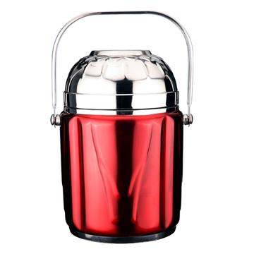 鍋寶不鏽鋼多功能保溫提鍋