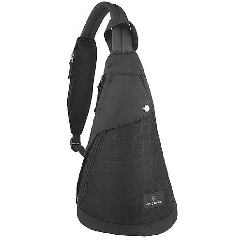 瑞士維氏 Victorinox Altmont 3.0 單肩時尚背包-黑色