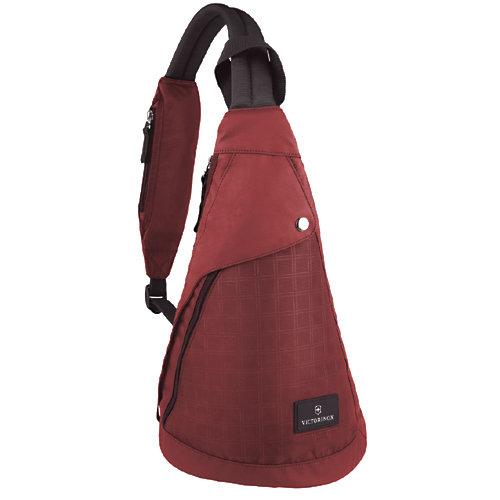 瑞士維氏 Victorinox Altmont 3.0 單肩時尚背包 - 紅色