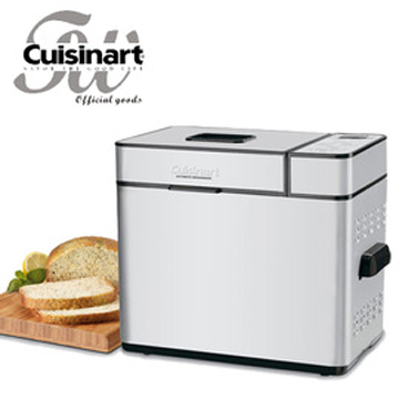 Cuisinart美膳雅微電腦全自動麵包優格製造機