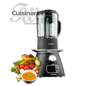 《Cuisinart》美膳雅冷熱自動營養調理機(SSB-1TW)
