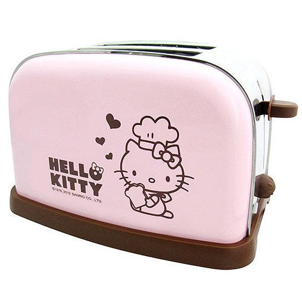 Hello Kitty  烤麵包機 (OT-526)