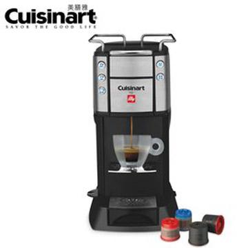 美膳雅 Espresso膠囊咖啡機EM-400TWBK