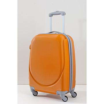 樂活時尚20吋ABS旅行箱