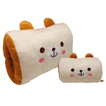 英國熊暖手抱枕(一入)