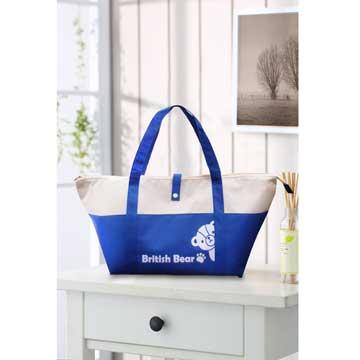 英國熊多用途保溫保冷購物袋