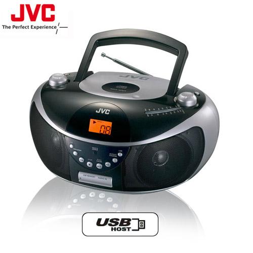 【JVC】手提音響(RD-EZ16)