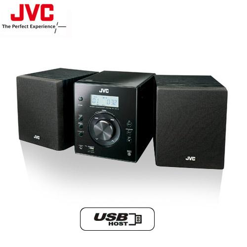 【JVC】床頭音響(UX-G210)