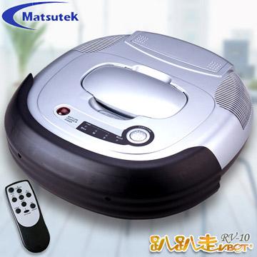 Matsutek 智慧型自動充電吸塵器 RV-10