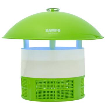 聲寶 光觸媒吸入式捕蚊燈 MLS-W1301CL