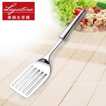 樂鍋史蒂娜 Kitchen Tools 不鏽鋼炒鍋鏟