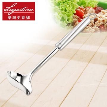 樂鍋史蒂娜 Kitchen Tools 不鏽鋼醬汁湯勺