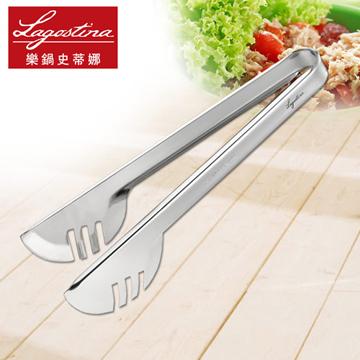 樂鍋史蒂娜 Kitchen Tools 不鏽鋼義大利麵夾