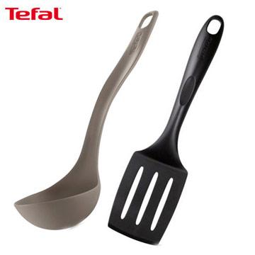 【Tefal】法國特福新手系列2件組