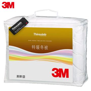 【3M】特暖被Z500 (雙人6x7)