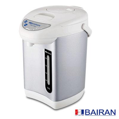 白朗 2.5公升氣壓式熱水瓶 FBET-A07