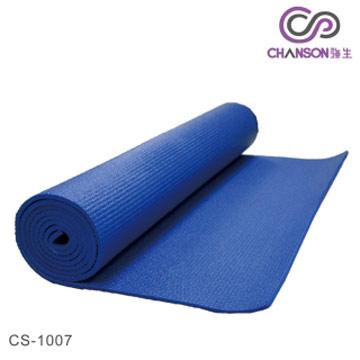 【CHANSON強生】瑜伽墊+抗力球CS-1007+CS-075