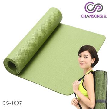 【強生CHANSON】瑜珈運動墊CS-1007