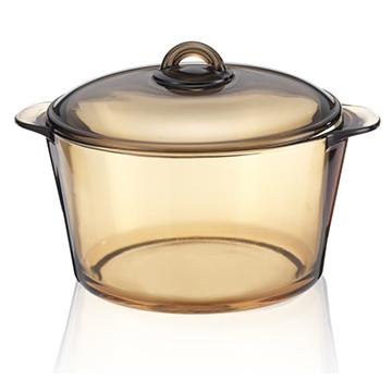 法國樂美雅超耐熱透明鍋3.25L