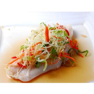 《好神》鮮凍魴魚20片(200g/片*5片/組共4組)