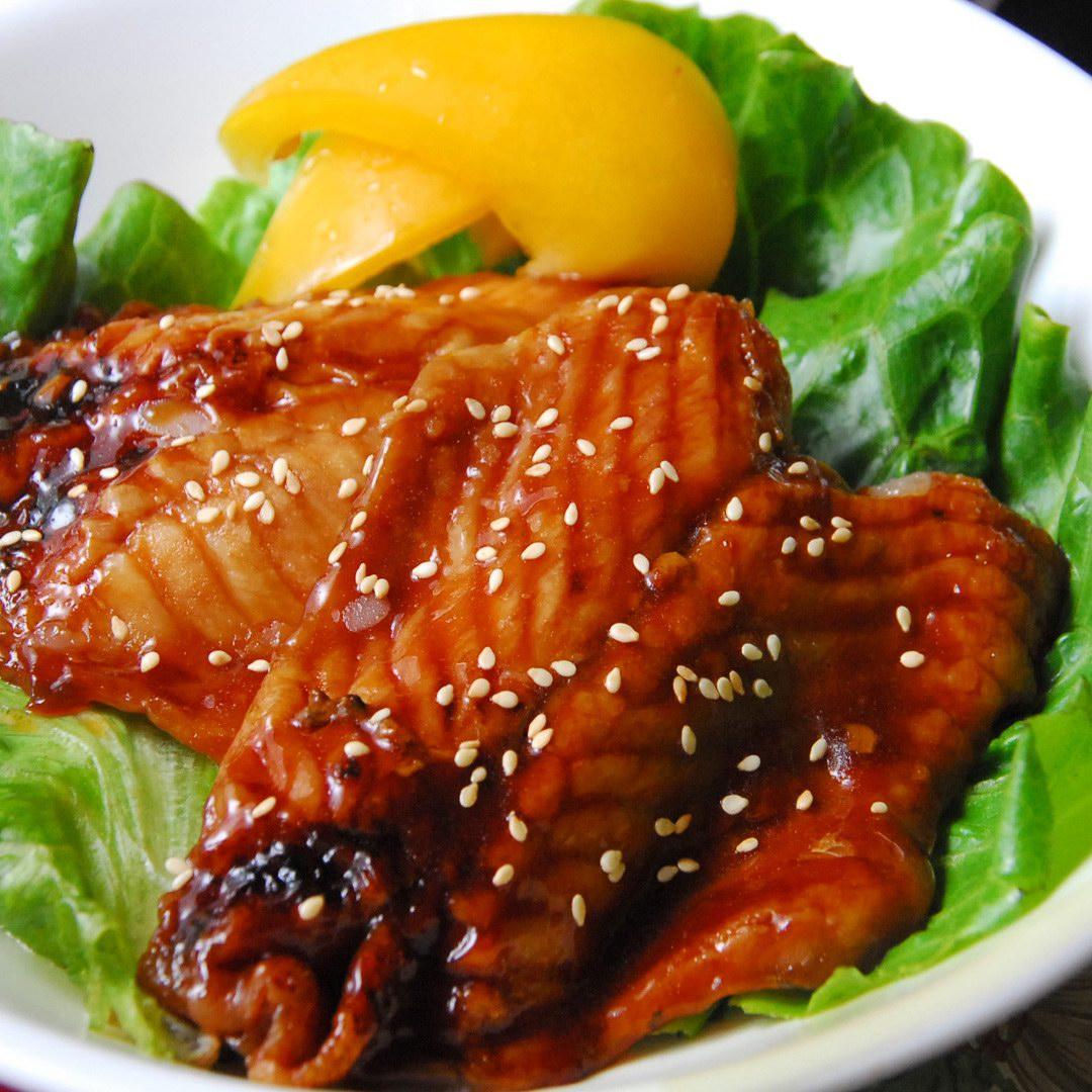 【好神】蒲燒鯛魚腹排(共3包)