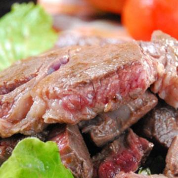 【好神】美國安格斯32盎司嫩肩牛排2片組(32盎司/片)