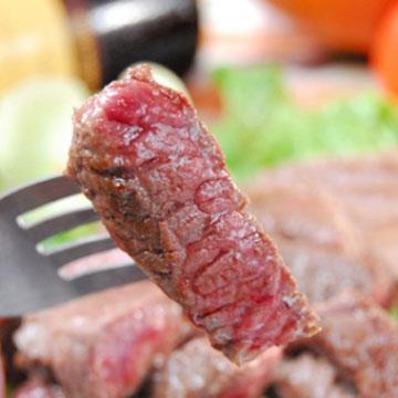 【好神】紐西蘭草飼牛21盎司嫩肩沙朗牛排2片組(21盎司/片)
