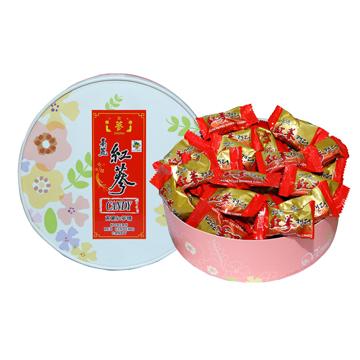 金蔘-紅蔘糖(200g)