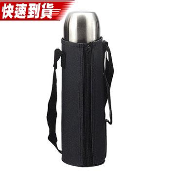 【三箭牌】不鏽鋼保溫瓶500ML(原鋼色)-MIA-500