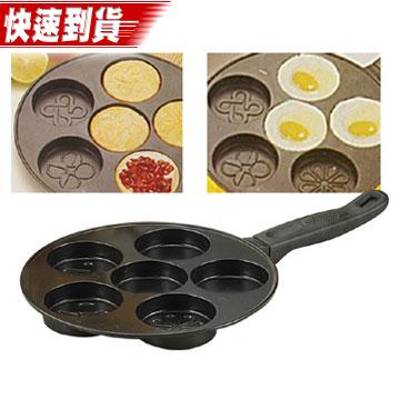 【三箭牌】紅豆餅烤盤 (WY-016)