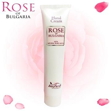Rose 玫瑰公主保濕護手霜