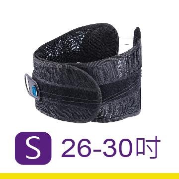 Yantra Belt 彈力護腰帶拉環式S(26-30吋)