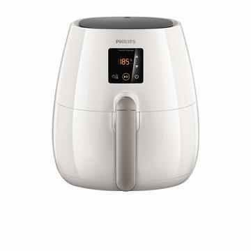 飛利浦 新款 液晶顯示健康氣炸鍋 HD9230加贈健康氣炸鍋專用煎烤盤HD9910