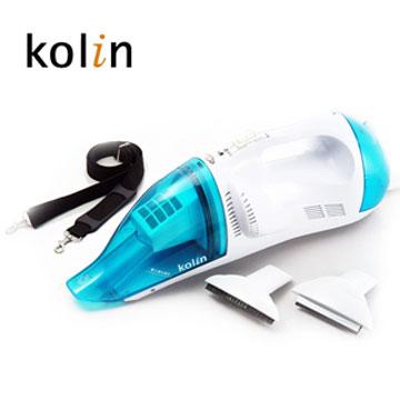 歌林 蒸氣+清洗 吸塵器