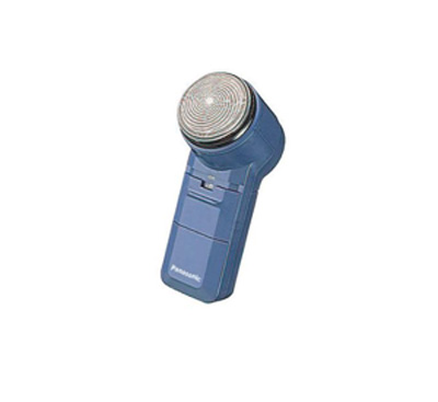 panasonic 电池式电胡刀 es534