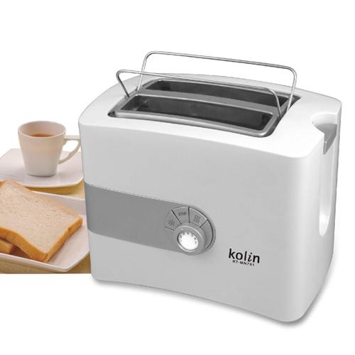 歌林多功能烤麵包機KT-MN751