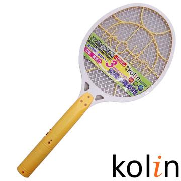 歌林 充電式電蚊拍(2入)顏色隨機KEM-SH02