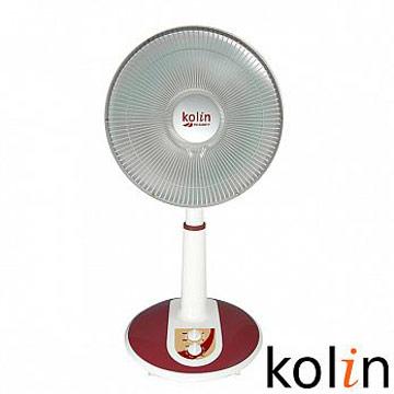 歌林 14吋定時碳素電暖器 FH-SJ001T