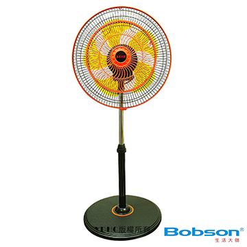 Bobson 生活大師14吋360度擺頭立扇BO-1402