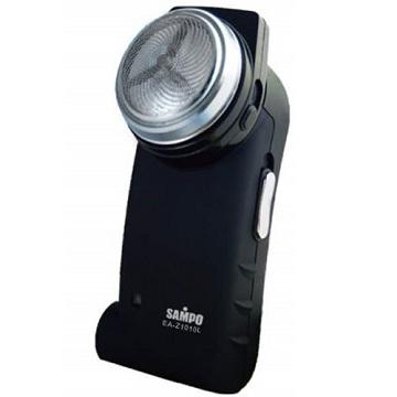 【SAMPO】聲寶 單刀頭充電式刮鬍刀EA-Z1010L
