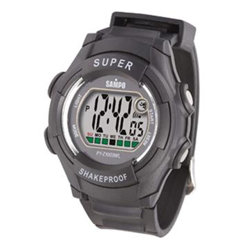 【SMAPO】聲寶都會運動錶PY-Z1003WL