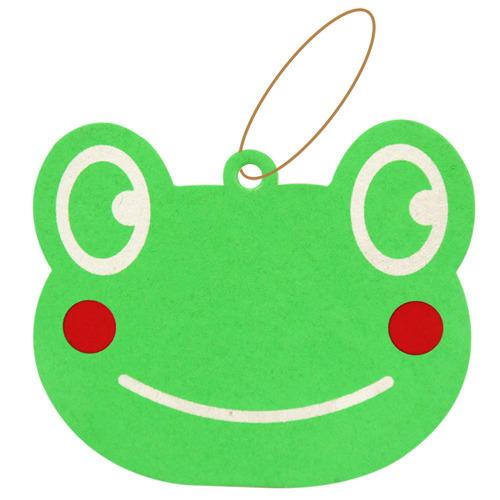 HiFrog 蛙!蚊剋星台製天然可重複長效型驅蚊防蚊片