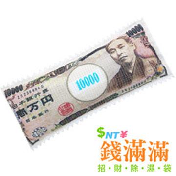 JoyLife 錢滿滿可重複防霉除濕袋~日幣80克