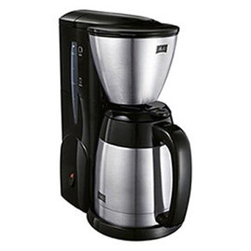 德國Melitta美利塔 AROMA THERM第2代美式咖啡機-黑色
