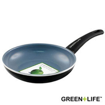 GREEN+LIFE 20cm平煎鍋(無蓋)