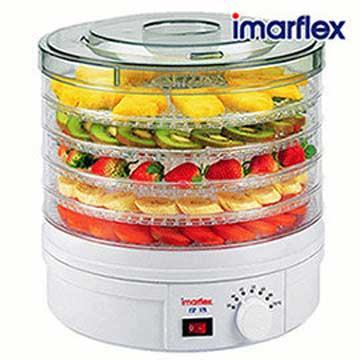 日本伊瑪 五層式低溫烘培溫控乾果機(IFD-2502)