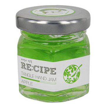 RE:CIPE韓國進口 蘋果果醬保濕護手霜30ml