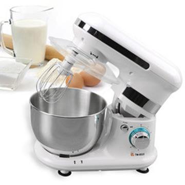 大賀 變速多功能美食攪拌麵糰攪拌機(最高可打2公斤)(TM-8020)