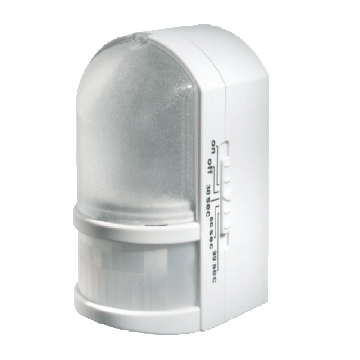 [HJ-LUX] 第三代LED感應夜視燈-電池式(2入組)