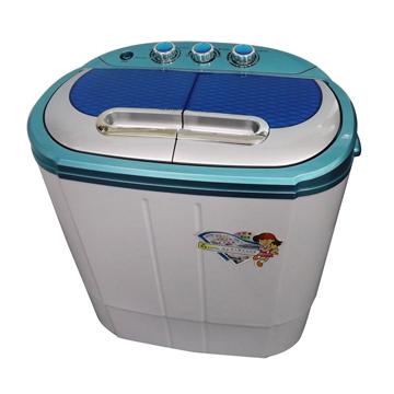 FIRST富仕特 3KG節能雙槽洗衣機/洗滌機 ZW-288S